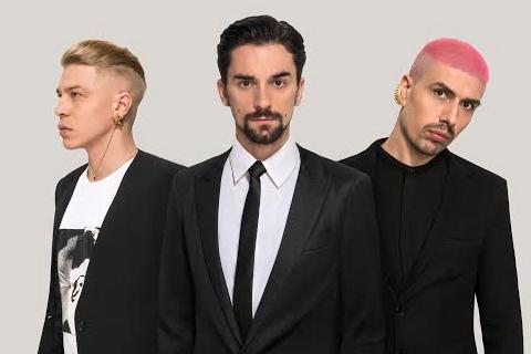 Участники Quest Pistols ушли от продюсера по-английски и сотрудничают с автором старых хитов группы