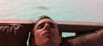 Вадим Олейник купит остров на Мальдивах