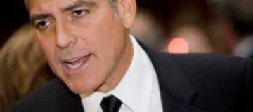Клуни оказался родственником Линкольна