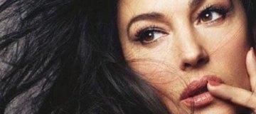 52-летняя Моника Белуччи снялась в эротической сцене