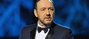 Против Кевина Спейси выдвинули три новых обвинения в сексуальных домогательствах