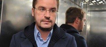 Александру Пономареву редко удается провести время с сыном