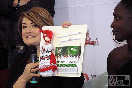 Организатор Ирина Данилевкая рассказывает о проекте