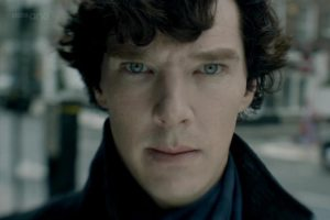 Британский Шерлок Холмс влюбился в русскую модель