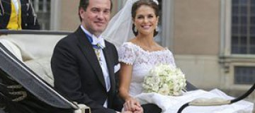 Принцесса Швеции жертвует титулом ради мужа