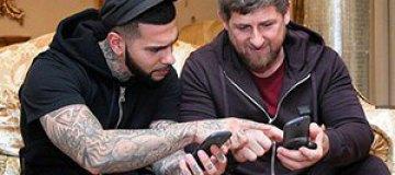 Рамзан Кадыров и Тимати отказались от айфонов
