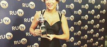 Ани Лорак стала певицей года в России