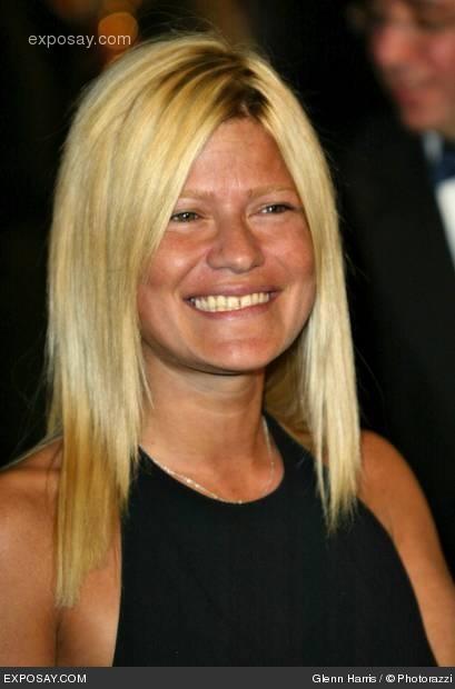 Лиззи Грубман - 40-летняя голливудская тусовщица