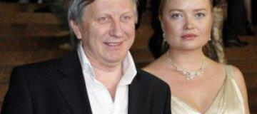 Горянский помирился с бывшей женой