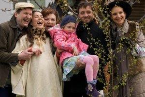 """Украинские """"Сваты"""" стали одним из самых популярных сериалов мира"""
