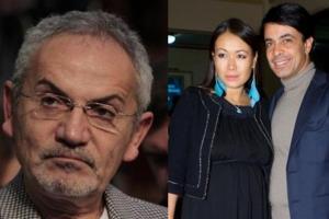 Жена Валида Арфуша рассказала о девушке Савика Шустера