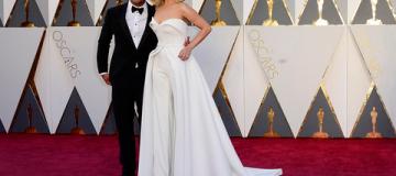 """Леди Гага появилась на """"Оскаре"""" в наряде, как у Джамалы"""