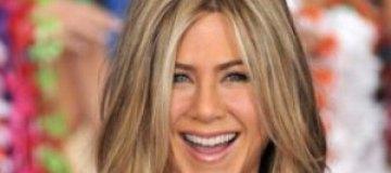 """Дженнифер Энистон назвали """"самой сексуальной женщиной всех времен"""""""