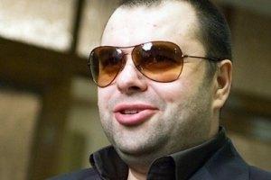 Макс Фадеев попал в больницу
