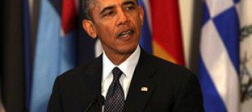 Барак Обама спел кантри