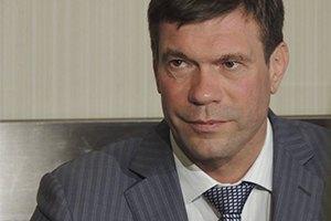 Олег Царев написал письмо Деду Морозу