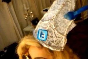 Twitter Леди Гаги побил очередной рекорд