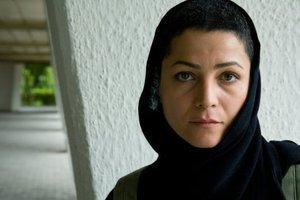 Иранскую актрису приговорили к году тюрьмы и 90 ударам плетью
