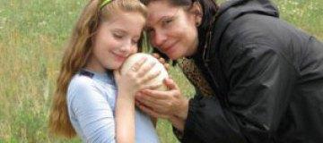 Елена Бондаренко воспитывает из дочери рок-звезду