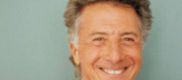 74-летний Дастин Хоффман спас жизнь молодому мужчине