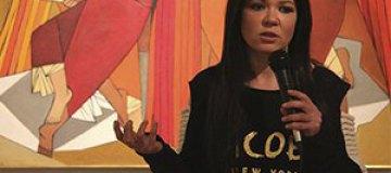 Руслана спела гимн Украины на английском в Нью-Йорке
