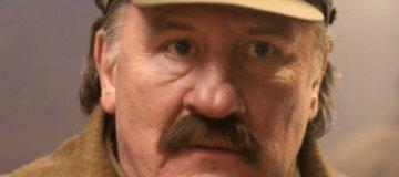Любитель России Жерар Депардье сыграл Сталина
