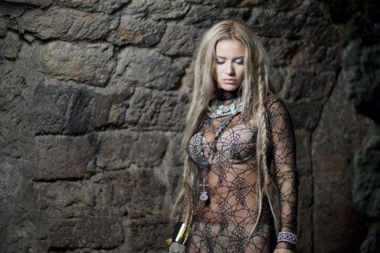 Певица РИ - виновница VIP-ДТП в Монако