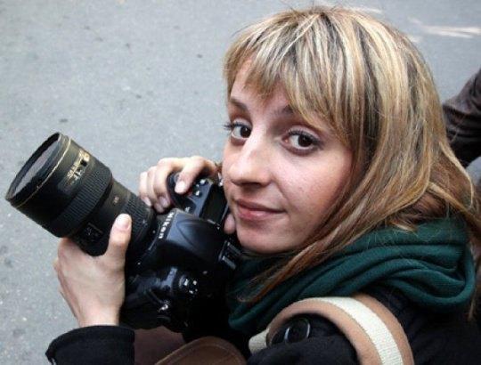 У Евгении Гусевой сдали нервы после восьмичасового заседания суда