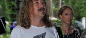 Mercedes Игоря Николаева изуродовали вандалы