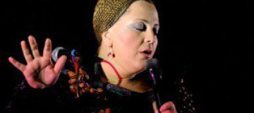 В Киеве для болельщиков споет Нино Катамадзе