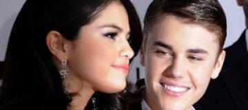 18-летний Бибер изменил своей 20-летней подружке