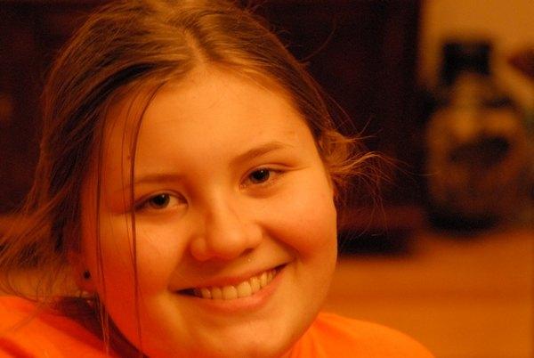 Анна в 2006 году