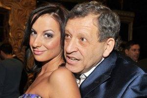 62-летний Борис Грачевский ждет наследника от молодой жены