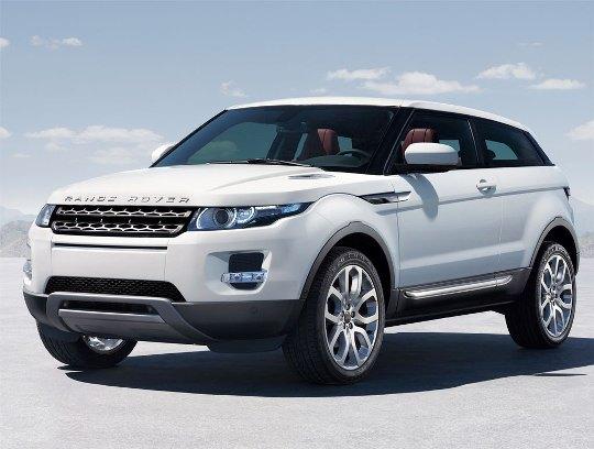 Цена на такой автомобиль стартует от 42 тысяч евро