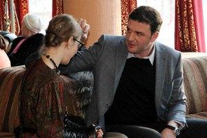 Ксения Собчак пришла на премьеру с новым любовником