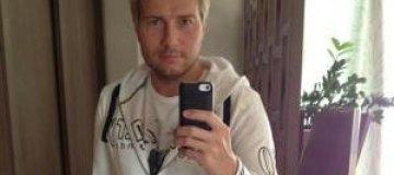 Николай Басков отказывается от еды
