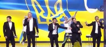 Звезды поздравляют Украину с Днем независимости