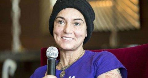 Шинейд О'Коннор рассказала об изнасиловании матерью