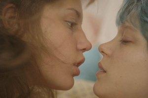 На ОМКФ-2013 покажут лесбийскую драму