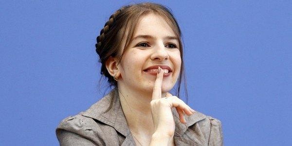 Марина Вайсбанд заняла первое место
