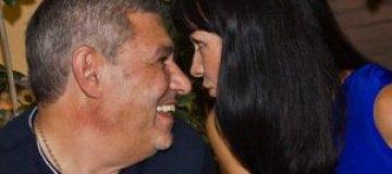 Гришаева развлеклась за спиной мужа