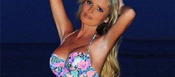 Похудевшая на 30 кг Дана Борисова показала фигуру в бикини