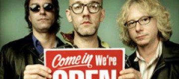 R.E.M. пообещали выпустить прощальный альбом