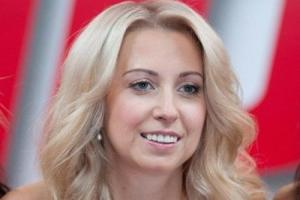 Над Тоней Матвиенко смеялись из-за украинского языка