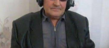 Дедушка-рэпер из Донбасса пишет песни и мечтает о славе Снуп Догга