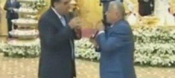 В Таджикистане заблокировали YouTube из-за видео со свадьбы сына президента