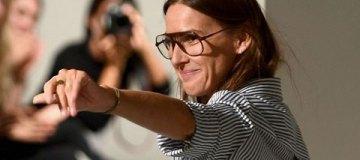 Впервые за 85 лет бренд Lacoste возглавила женщина