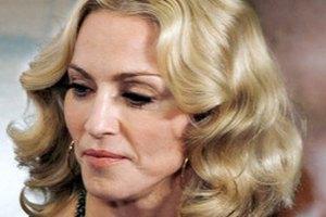 Мадонна обеспокоена событиями в Украине