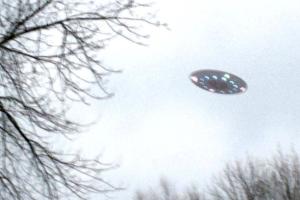 В Киеве появилась горячая линия по приему жалоб на НЛО