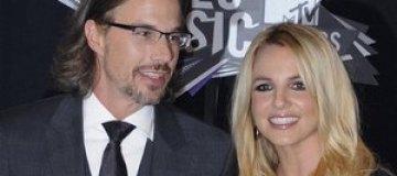 Бритни Спирс назвала дату свадьбы